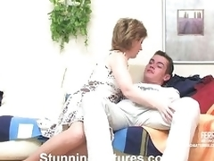 Margaret&Tommy irresistible mommy on clip