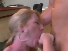 Mature Shawnie Austin Has A Few Drinks And A huge sex invade At the Bar