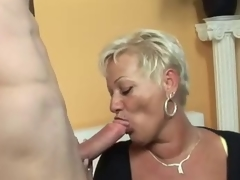 Mature receive drilled - 25