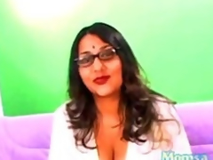 Rita Patel Deviousness Indian Mommy