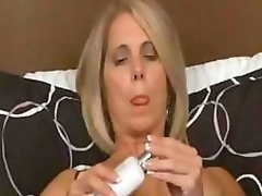 Older housewife anal rencounter
